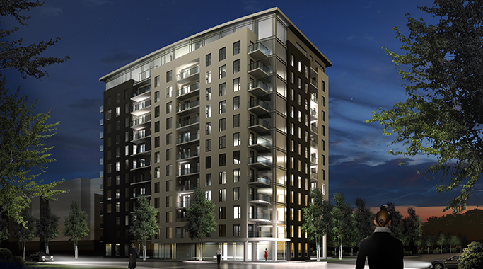 460 ST-LAURENT -